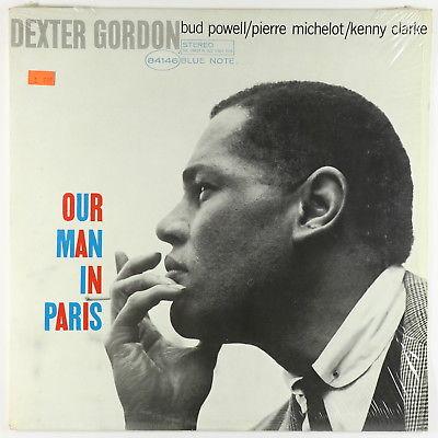 Dexter-Gordon-Our-Man-In-Paris-LP