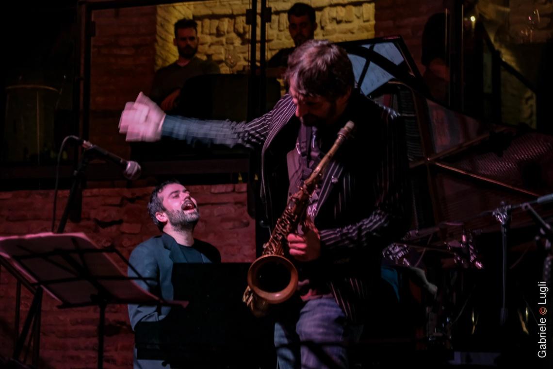 Ph_GHabriele Lugli_Jazz Club Ferrara_7
