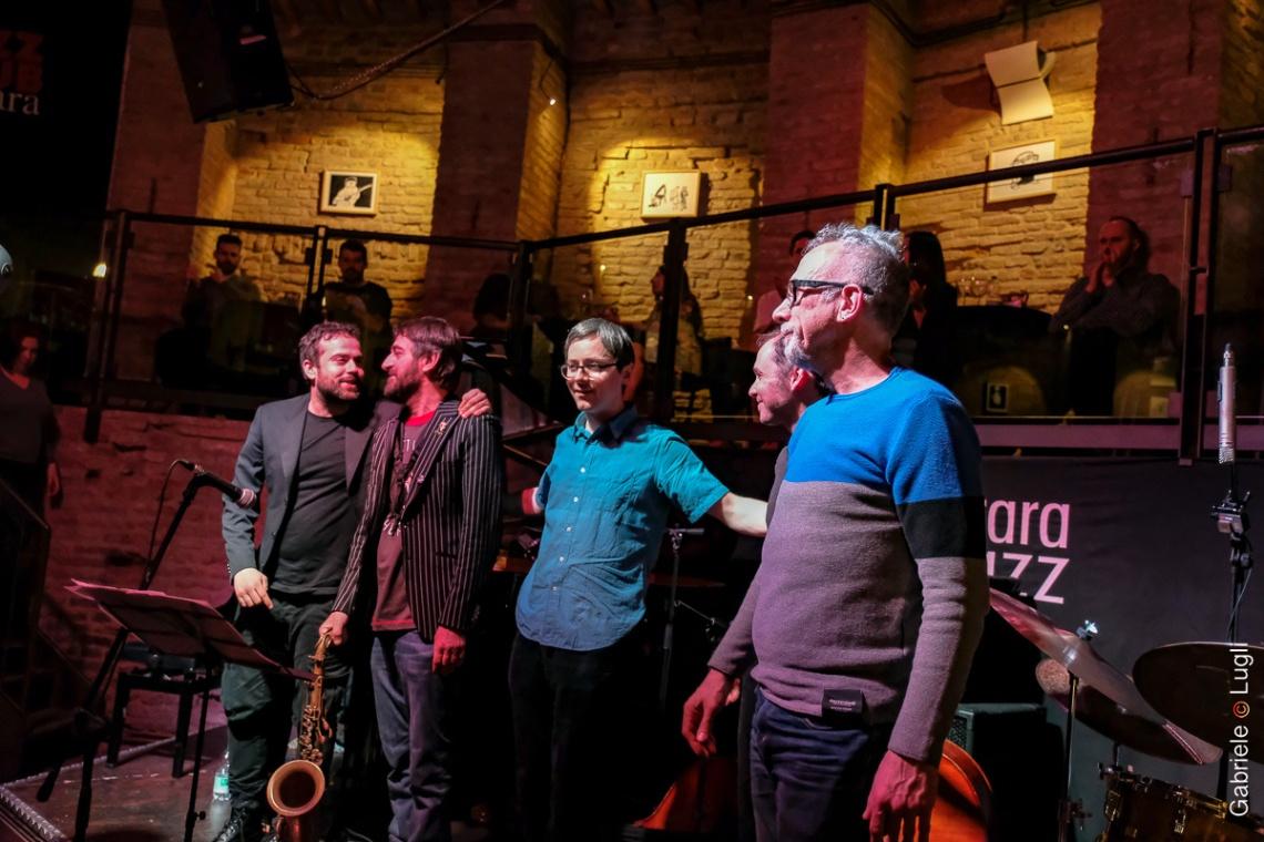 Ph_GHabriele Lugli_Jazz Club Ferrara_8