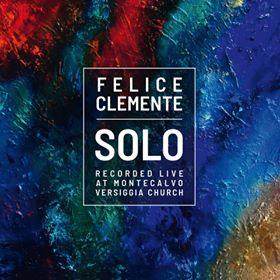 Il viaggio solitario di Felice Clemente – Tracce di Jazz